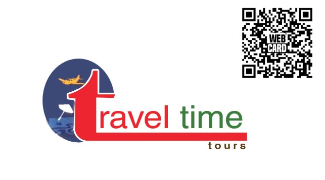 Travel Time Tours